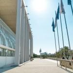 El Palau de la Música se abre a los sonidos electrónicos con un ciclo al aire libre y gratuito