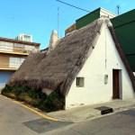 La Barraca de la calle Francesc Monleón, la barraca genuina por excelencia de El Palmar