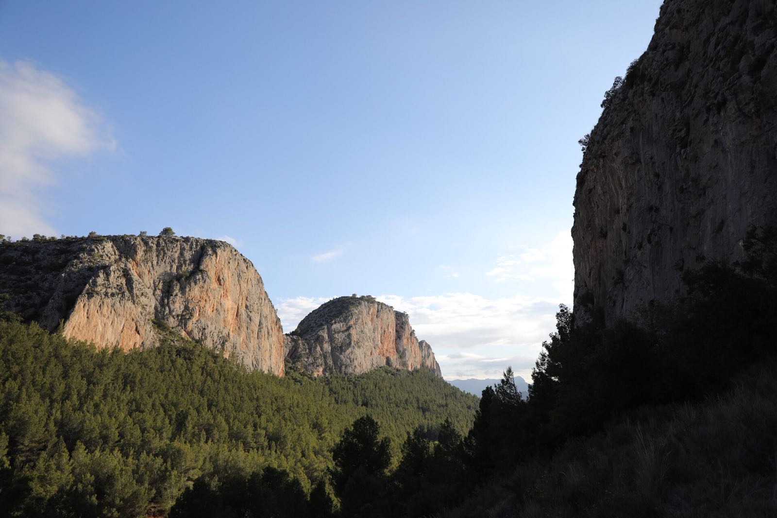 Refugio Font de L'Arc en Sella