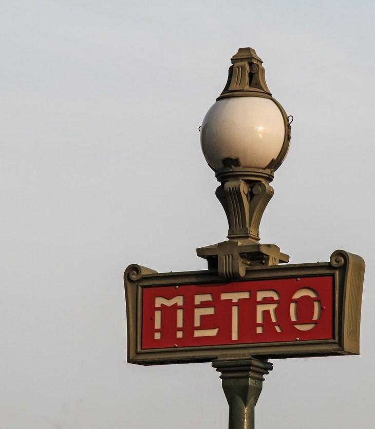 Metrostreik in Valencia