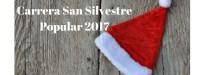 Carrera San Silvestre Popular 2017