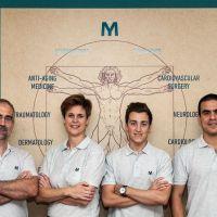 Das erste internationale Facharztzentrum in Valencia öffnet seine Türen