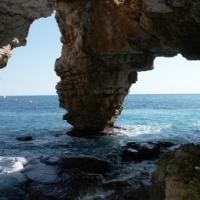 Tropfsteinhöhlen entdecken - Cova dels Arcs