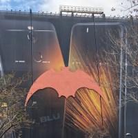 Warum ist die Fledermaus das Wahrzeichen Valencias?