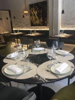Loveo Restaurant_valencia_paella