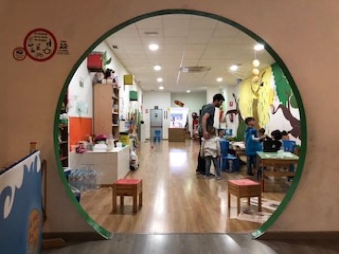 Que viene el Lobo_Indooraktivitäten mit Kids_Valencia