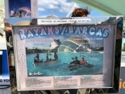 Stadt der Künste und Wissenschaften mal anders_Valencia_Aktivitäten_Wasserbälle11