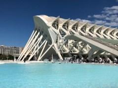 Stadt der Künste und Wissenschaften mal anders_Valencia_Aktivitäten_Wasserbälle2