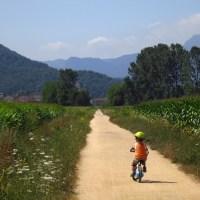 Vias Verdes - Der Greenway der Comunidad Valenciana