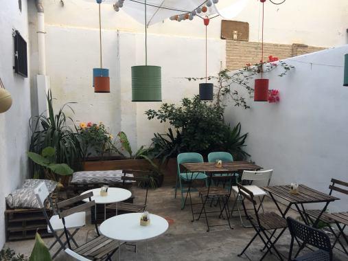 cafe art y sana_tipp im Juli