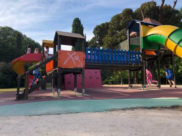 Parque Benicalap Valencia 1