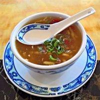 Authentische chinesische Restaurants