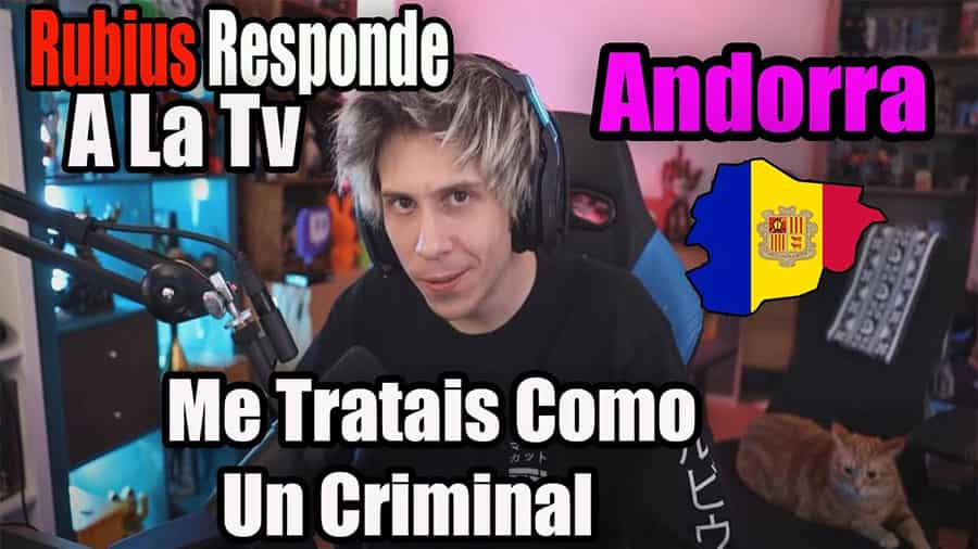 andorra paradise for youtubers