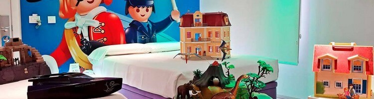 nochevieja en hotel con niños