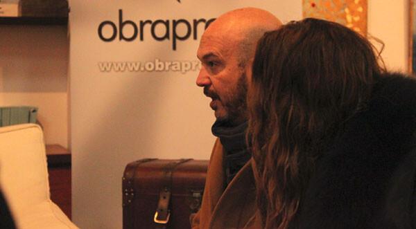 Nacho Mañó habla sobre Chico Buarque, como una de las influencias presentes en sus composiciones.