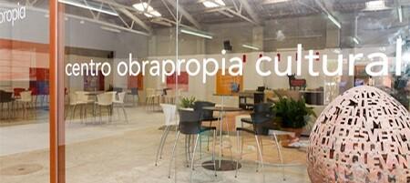 Sala de editorial Obrapropia.