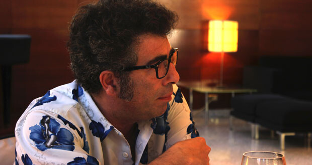 Agustín Jiménez. Foto: Javier Furió