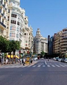 La peatonalidad tendrá lugar entre las 10 y las 20 horas sólo afectará a la Plaza del Ayuntamiento.