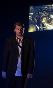 más de 800 alumnos de Secundaria y Bachillerato han disfrutado de 'Esta tragedia de Macbeth'.