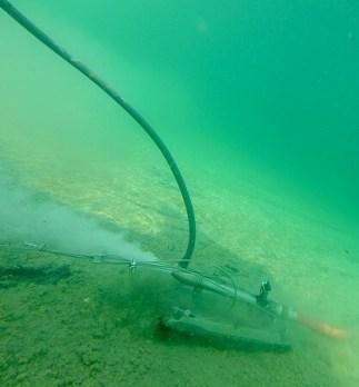 Aqua Reuse Aireation System, nombre que recibe esta tecnología, resulta además útil en la gestión de espacios naturales húmedos.