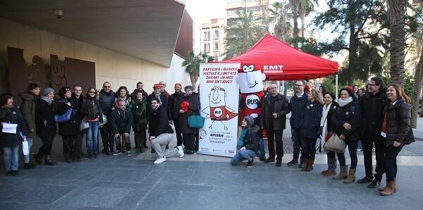 La Valencianada ha estat tot un èxit de participació i ha tornat a comptar amb la col·laboració del MuVIM.