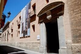 Centre del Carmen.