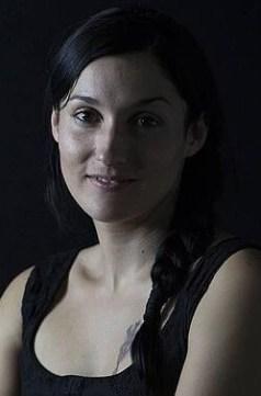 Clara Peñalver, creadora del personaje de Ada Levy.