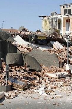 Tras el desastre, el Gobierno ecuatoriano ha declarado el estado de emergencia en varias regiones.