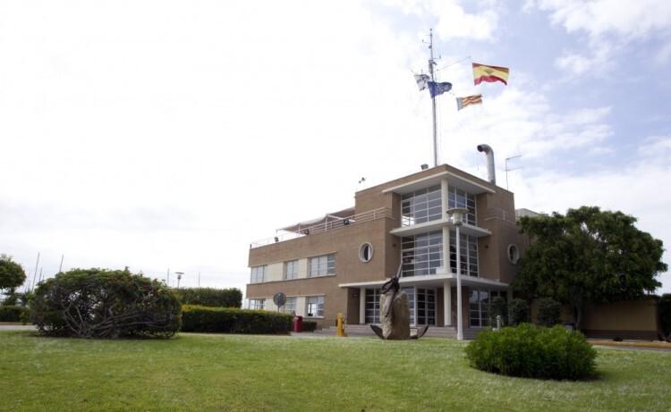 El Real Club Náutico de Valencia, un club abierto a la ciudad (3)