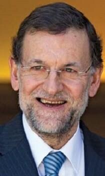 Rajoy ha defendido las políticas económicas del Gobierno de los últimos cuatro años.