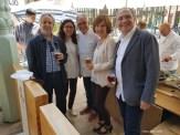 """Segunda edición de la """"Clochina's Party"""" de Mi Cub en el Mercado de Colón mejillones en mi cub Mercado de Colon Valencia (21)"""
