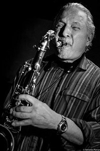 Jerry Bergonzi.