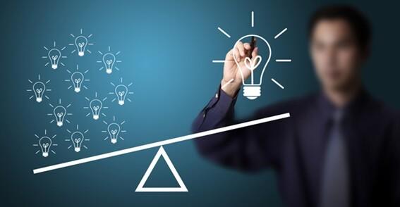 Cualquier persona que haya puesto en marcha una empresa puede dar fe de la cantidad de errores que se cometen al principio.