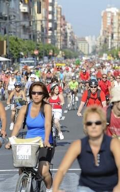 Día de la Bicicleta.