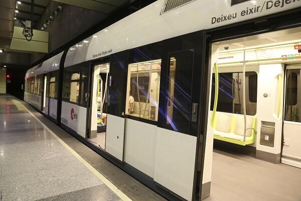 Metrovalencia amplía la recarga desde su web a los títulos coordinados con EMT y Metrobus.