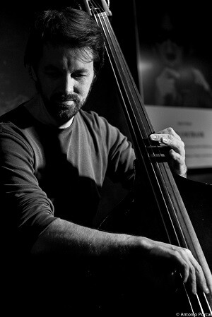 Pablo M. Caminero. (Foto-Antonio Porcar).