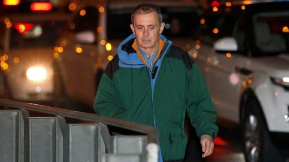 Jordi Pujol Ferrusola sale de la cárcel tras abonar la fianza de 500.000 euros