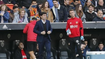 Marcelino Valencia CF