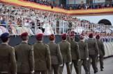 XXX edición de la Falla de las Fuerzas Armadas y Guardia Civil . (40)