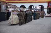 XXX edición de la Falla de las Fuerzas Armadas y Guardia Civil . (41)