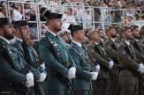 XXX edición de la Falla de las Fuerzas Armadas y Guardia Civil . (63)