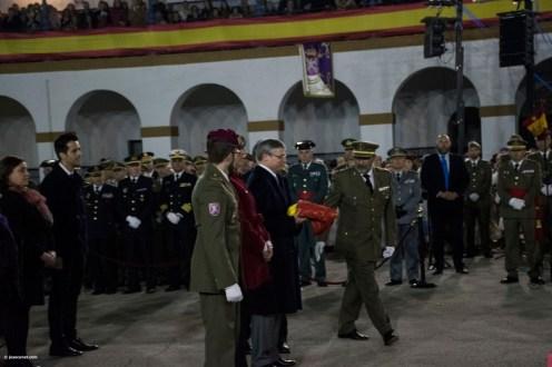 XXX edición de la Falla de las Fuerzas Armadas y Guardia Civil._4