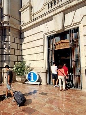Oficina Turisme 2