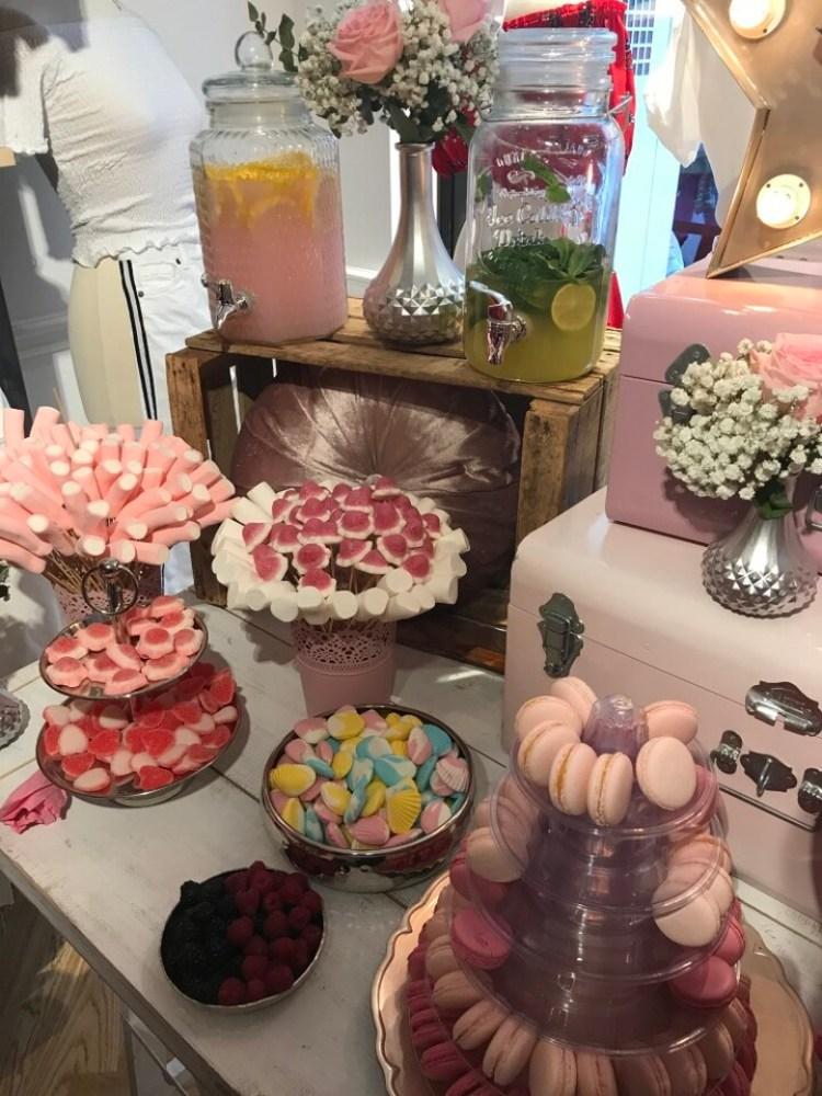 Se inauguró en Valencia, la tienda italiana de moda femenina SubduedFotos Pola Todolo (2)