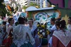Batalla de Flores de Valencia del 2018 (10)