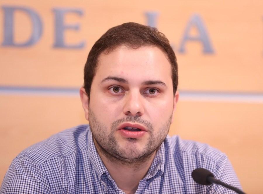José Luis López