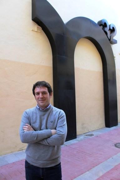 Ignasi Garcia Normes 32