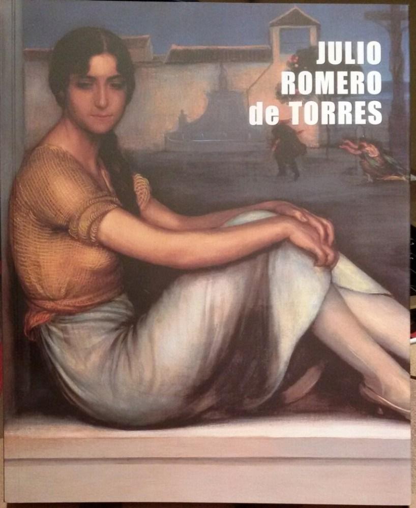 CATÁLOGO JULIO ROMERO 2019