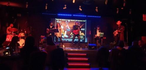 Dinner Show, en Casino Cirsa Valencia Kill Bill Bang Band 20191206_220901 (11)