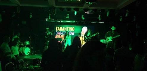 Dinner Show, en Casino Cirsa Valencia Kill Bill Bang Band 20191206_220901 (17)